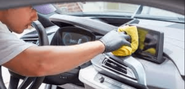 Pinecrest Blue Diamond Car Auto Detailing Car Wash At Home Service or Pickup