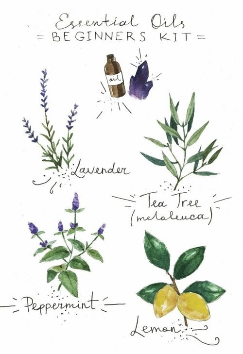 Enhancing Beauty And Health With Essential Oils