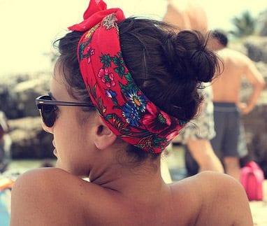 Essential Hair Accessory Tips
