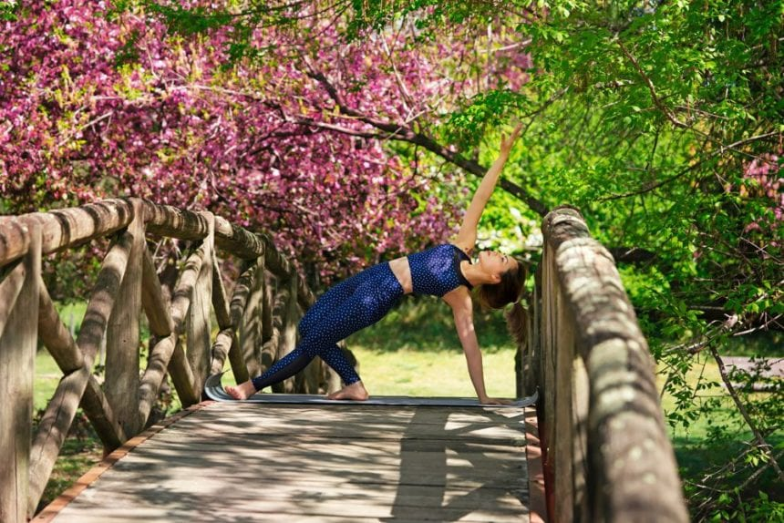 Making Exercise A Part Of Your Daily Life