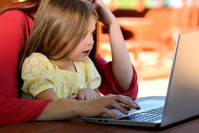 Secrets of an Unflappable Working Mom