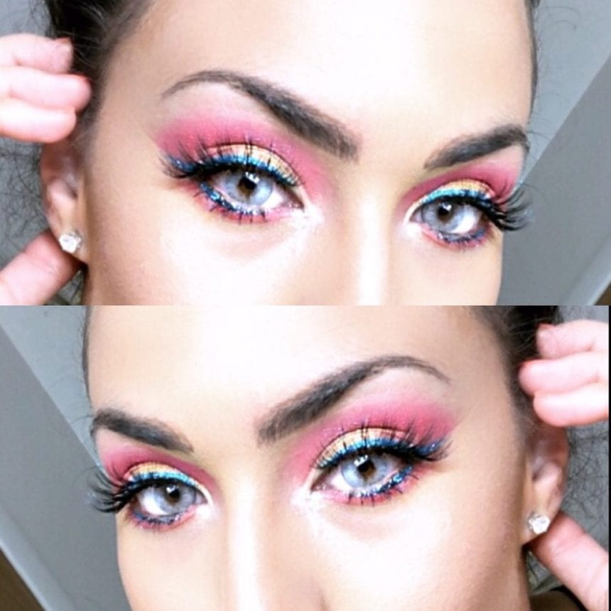 These Are The Best Colored Contacts