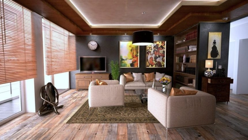 Finding A Home That Suits Your Lifestyle
