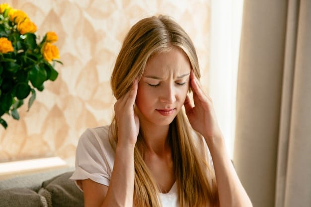 The Casual Causes Of A Headache And Prevention
