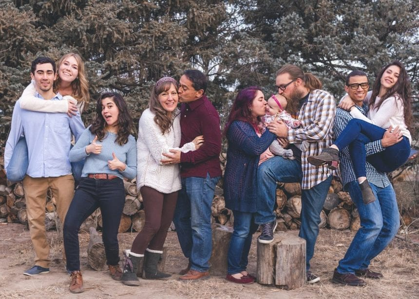 Your Family Isn't As Weird As You Might Think