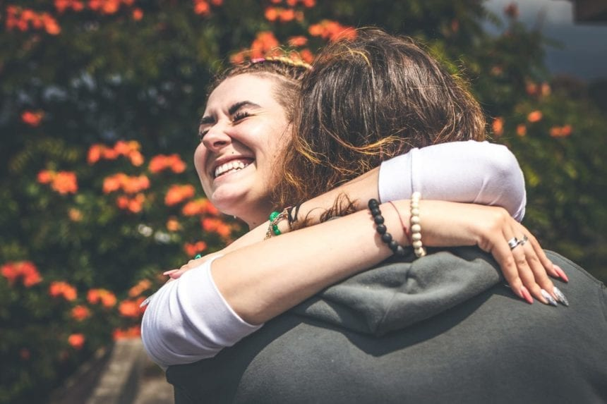 Picking Yourself Up After An Emergency Changed Your Life