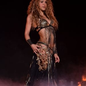 Discover Your 'Inner Shakira' in South America