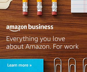 Amazon Business Account Sign Up