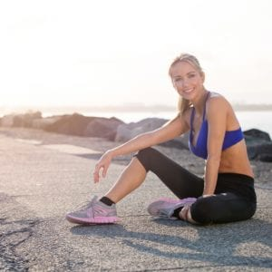 The Realities of Getting and Staying Fit That We Can't Ignore