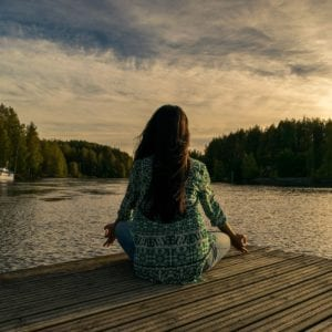 Feeling Stressed? Try These Solutions