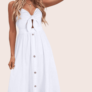 6 Summer Dresses I Love From Amazon