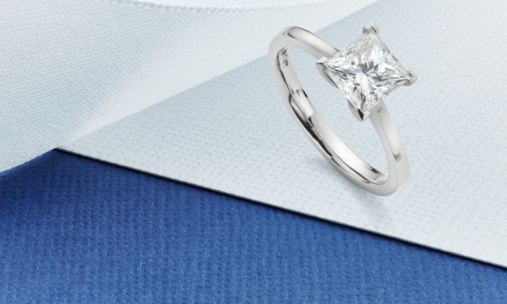 The Most Popular Engagement Ring Styles