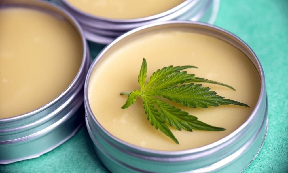 Everything You Need To Know About CBD Topicals