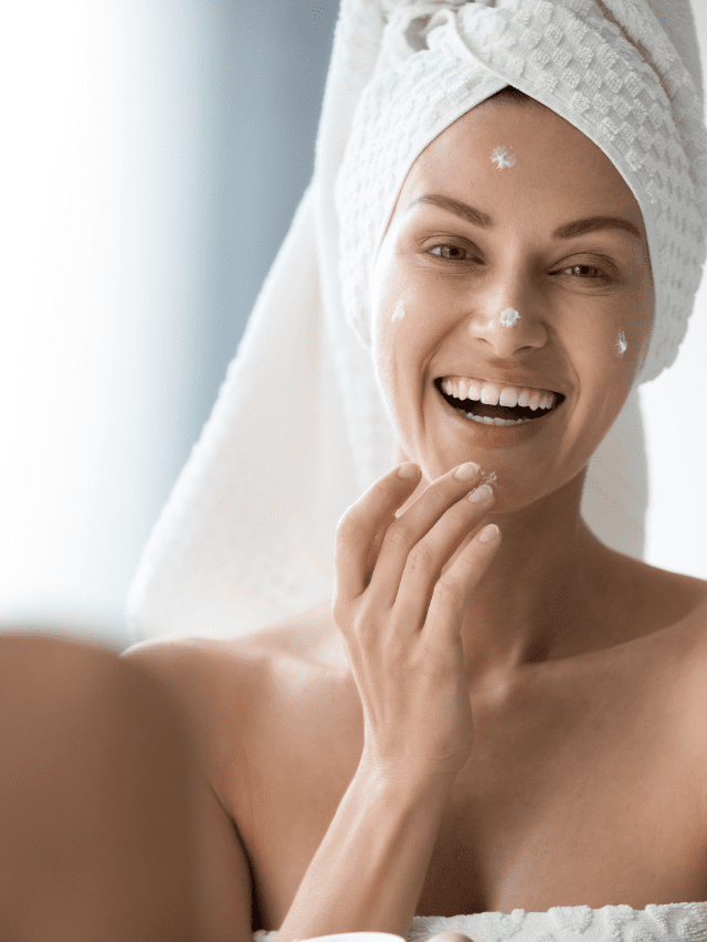 How to Layer Your AM Skincare