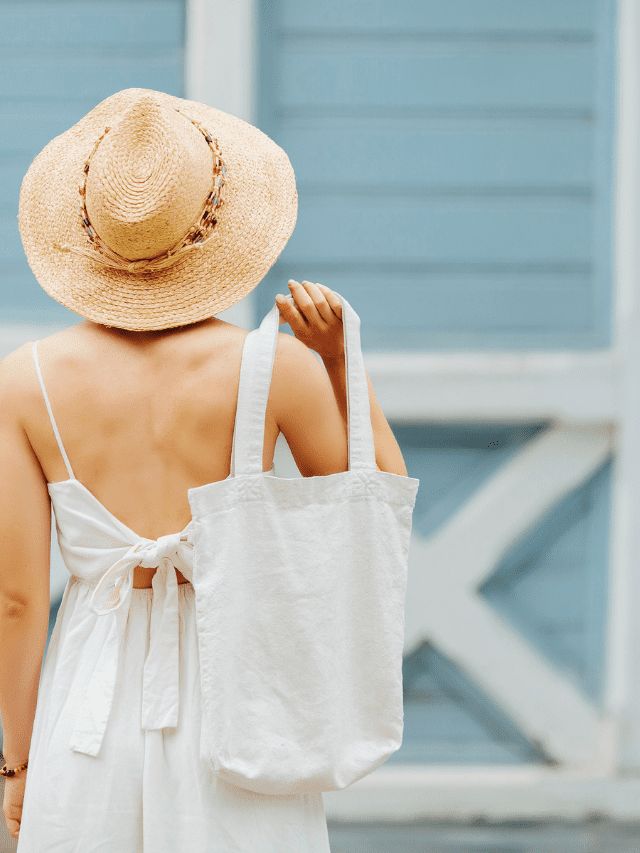 6 Summer Outfit Ideas